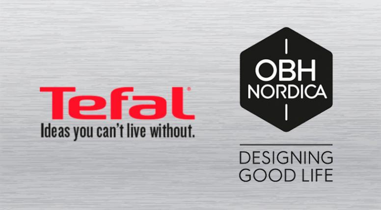 Tefal - OBH Nordica åbningsturnering 2018